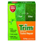 Trim græsfrø turbo repair