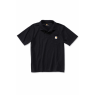 Carhartt polo Contractors