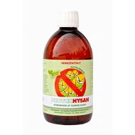 Protox hysan desinfektion