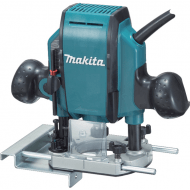 Makita overfræser 900W