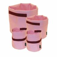 Hortus potteskjuler rosa