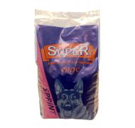 Super hundefoder sprint