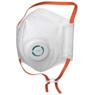 Air+ FFP2 maske m/ventil