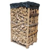 Pejsebrænde ask 1,8m3