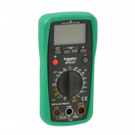 Schneider digitalt multimeter