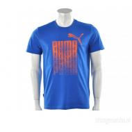 Puma T-shirt ESS Graphic Logo