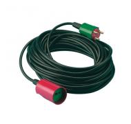 Jo-el kabelsæt m/jord