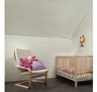 Huntonit panelboard t/loft/væg
