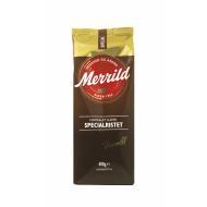 Merrild kaffe
