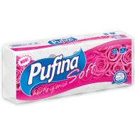 Pufina toiletpapir 10rl
