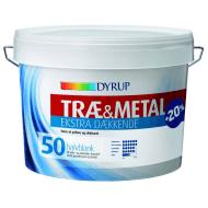 Dyrup træ & metal 50