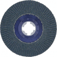 Bosch lamelslibeskive K40