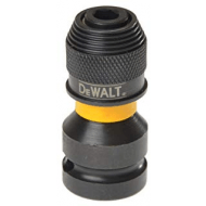 Dewalt adapter 1/2'-1/4'