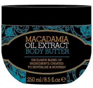 Macadamia Oil Extract
