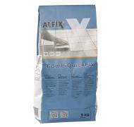 Alfix combiquickfix grå