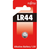 Fujitsu knapbatteri LR44        *U