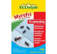 Ecostyle myrefri kvik pulver
