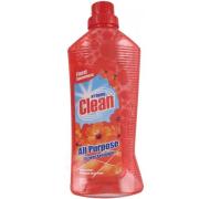 At Home Clean rengøringsmiddel