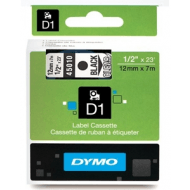 Dymo D tape