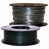 NSH bindetråd t/havehegn sort