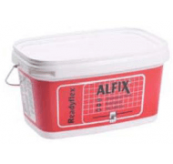 Alfix readyflex hvid