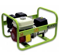 KGK generator E4000 SHHPI