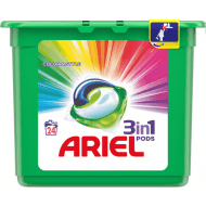 Ariel Color 3in1