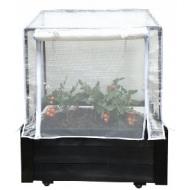 GardenLife væksthus 46x86cm *U