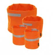 Hortus potteskjuler orange