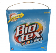 Biotex Color & White