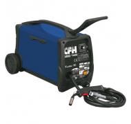 CFH svejseværk 230V
