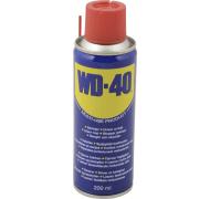 WD-40 rustopløser