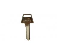 Jasa nøgleemne til 6 stift