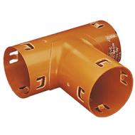 Wavin grenrør PVC 90gr