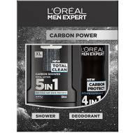 Loreal Men Expert Carbon
