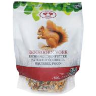 Ryom foderblanding til egern
