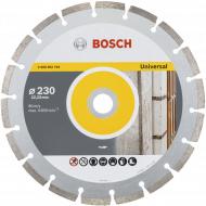 Bosch diamantskæreskive     *U