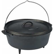 Bon-Fire Dutch Oven støbejern