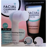 Facial Cleansing Device sæt