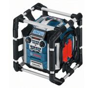 Bosch akku radio/oplader