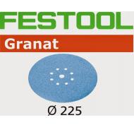 Festool slibeskiver stickfix*U