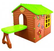 Garden House of tables