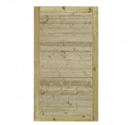Plus Plank enkeltlåge 17764-1
