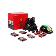 Ferrari Kids Skate Combo