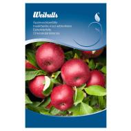 Weibulls æbleviklerfælde