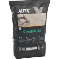 Alfix Cerafill 20 grå