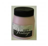 Art vintage pastel rosa 250ml