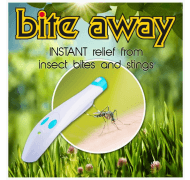 Bite Away insektbehandling