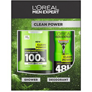 Loreal Men Expert Clean