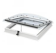Velux ovenlyskuppel integra
